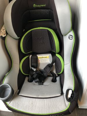 2 car seats, both for $70 or each for $40 for Sale in Miami Shores, FL