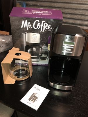 Coffee pot maker for Sale in Houston, TX