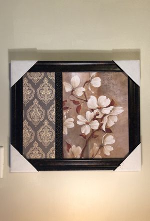 Floral picture for Sale in Pittsburgh, PA