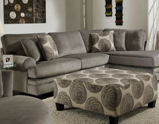 Luxury Grey Sectional🌟 for Sale in Houston,  TX