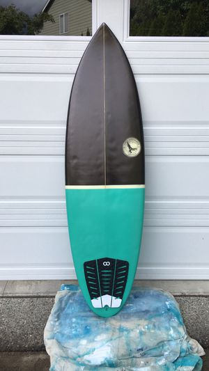 "Surfboard 6'2"" for Sale in Maple Valley, WA"