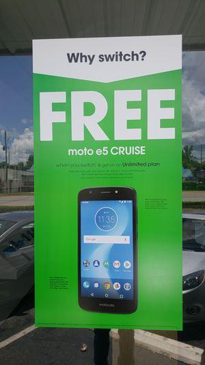 Cricket Wireless for Sale in Crestview, FL