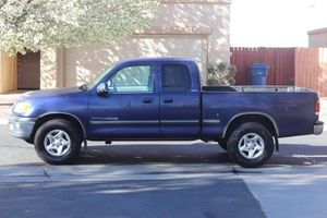 2000 Toyota Tundra SR5 for Sale in Palmdale, CA
