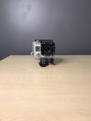 GoPro Hero 3 for Sale in Orient, OH