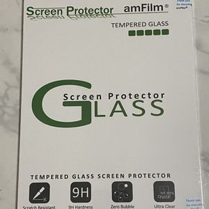 Screen Protector Glass For iPad Pro 10.5(2 Pack) for Sale in Miami, FL