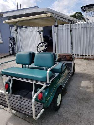 Club Car Presidente for Sale in Hialeah, FL