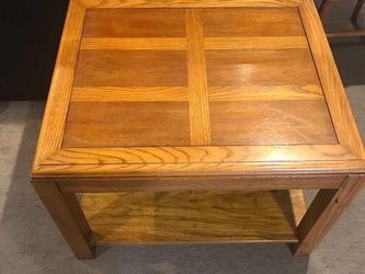 Side Table End Table for Sale in Renton,  WA