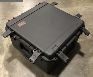 Drone Cases (Pelican style) for Sale in San Jose, CA