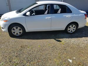 2007 Toyota Yaris clean title for Sale in Salem, OR