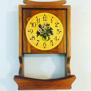 Mid-Century Modern Clock for Sale in Norfolk, VA
