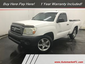 2010 Toyota Tacoma for Sale in Kissimmee, FL