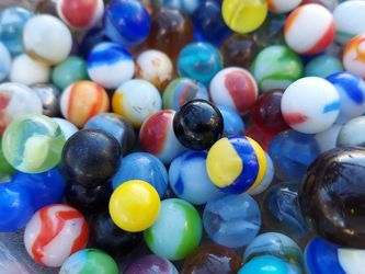 Vintage Marbles for Sale in San Angelo,  TX