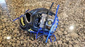 "Wilson a2000 1788 11.25"" baseball glove for Sale in San Marcos, CA"