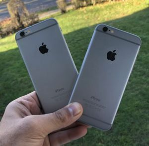 iPhone 6, 6S, 6S Plus for Sale in Queens, NY