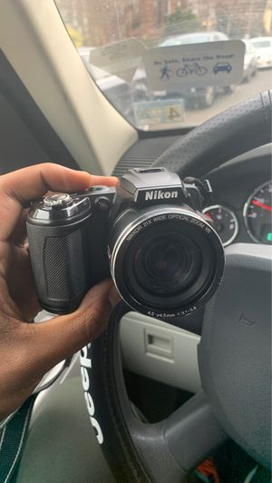 Nikon coolpix L120 for Sale in Washington, DC
