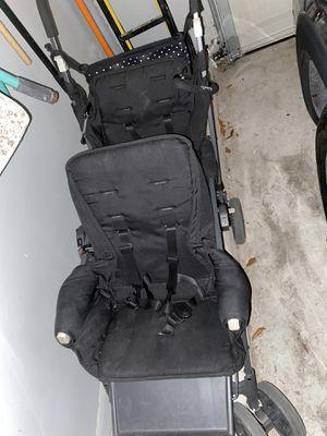 Joovy Double Stroller -$10 for Sale in Houston, TX