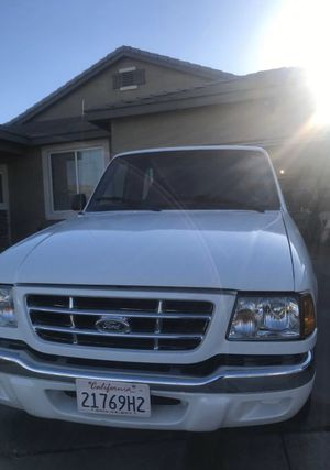 2001 Ford Ranger for Sale in Corona, CA