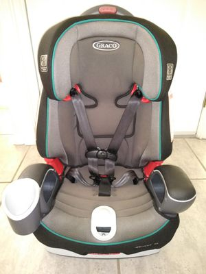 Graco Nautilus 65 3-in-1 Harness Booster Car Seat for Sale in NEW PRT RCHY, FL