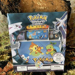 Pokémon sticker album and boxed stickers for Sale in Lutz, FL