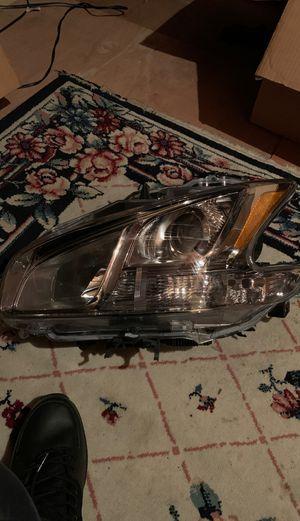 2009-2014 maxima headlight for Sale in Providence, RI