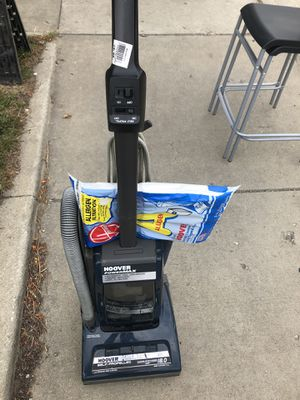Vacuum Hoover for Sale in Chicago, IL