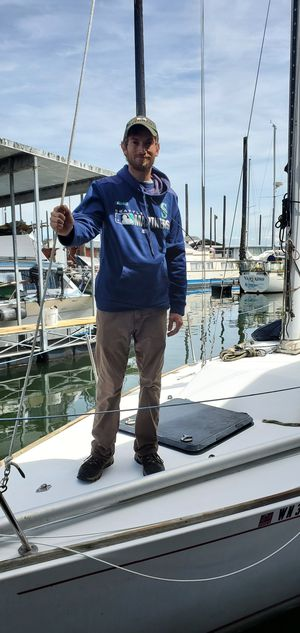 J/34 IOR Racing Sailboat with 14 sails for Sale in Olympia, WA