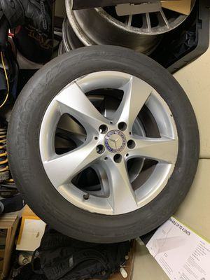 Mercedes-Benz Rims for Sale in Sherwood, OR