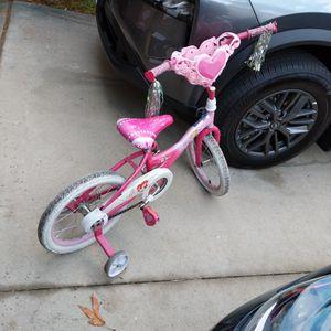 Girls Bike for Sale in Corona, CA