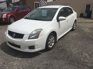 2010 Nissan Sentra ,118, 000 miles, $3,495.00, automatic transmission, AC, Reid great. for Sale in Girard, OH