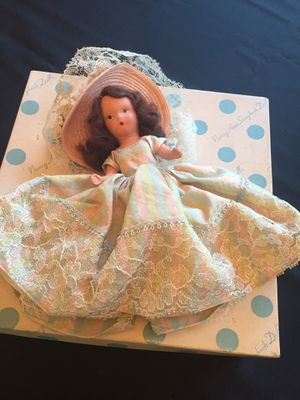 Nancy Ann Storybook Doll for Sale in Whittier, CA