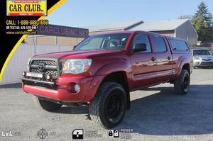 2011 Toyota Tacoma for Sale in Burien, WA