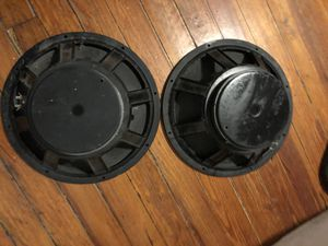 15 inches 1000 watts Yamaha for Sale in Boston, MA