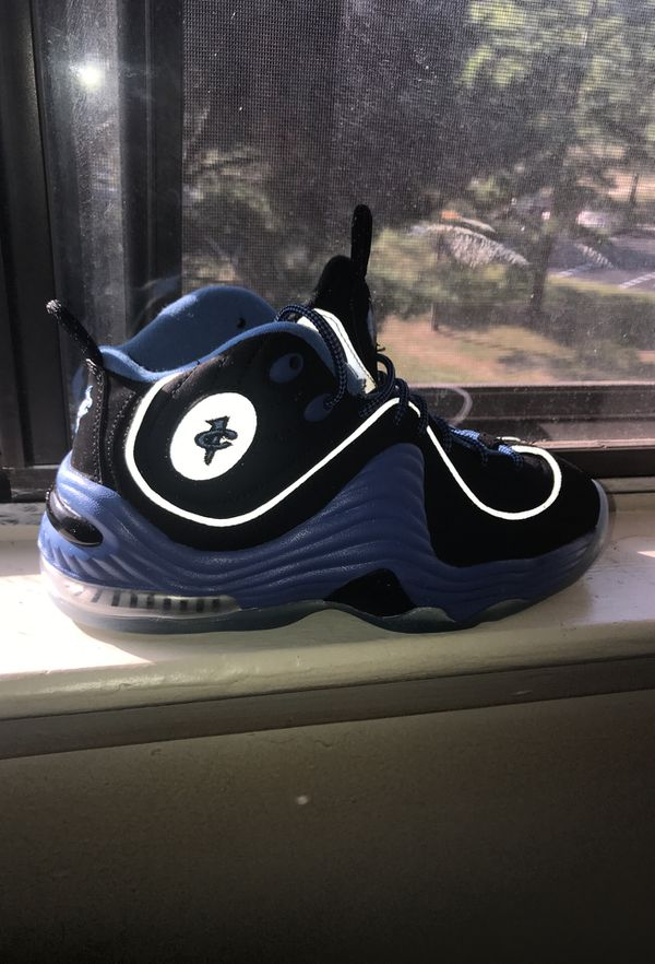 Nike Air Penny's 2 2016 size 7.1/2 youth