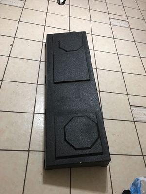 """Pro box 12"""" para ford o chevy Silverado for Sale in Dallas, TX"""