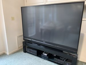 Huge 3D Panasonic TV - not working for Sale in Milford Mill, MD
