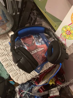 Turtle beach headset for Sale in Chicago Ridge, IL