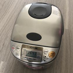 Rice Cooker for Sale in Mountain View,  CA