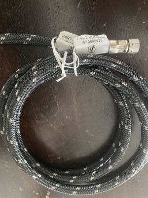 Whirlpool W10505928 Refrigerator Ice & Water Connector Hose for Sale in Orlando, FL