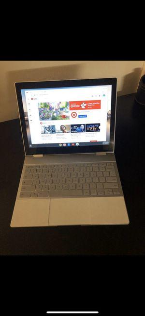 Google Pixel-book Intel® Core™ i5, 8GB RAM, 256GB SSD for Sale in Falls Church, VA