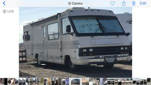 Motor home for Sale in Calexico, CA