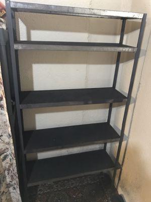 Metal Shelf (no Corona) for Sale in Ypsilanti, MI
