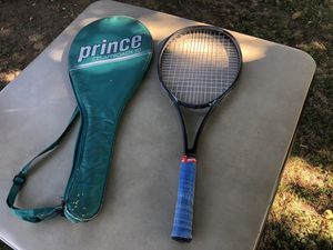 2 tennis rackets. PERFECT for October Weather! for Sale in Mesa, AZ