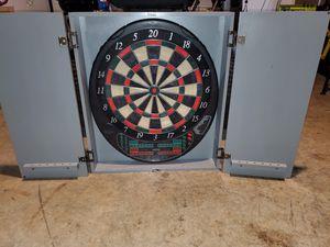 Halex Omicron dartboard for Sale in Murfreesboro, TN