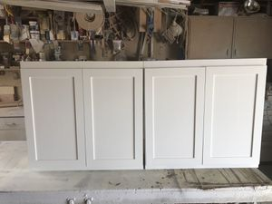 Wall cabinets for Sale in Pasadena, TX
