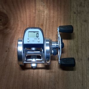 Abu Garcia Ambassadeur 6500S LC for Sale in Vancouver, WA