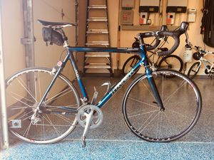 Trek Madone 5.9 SL over 9,000 invested for Sale in Tracy, CA