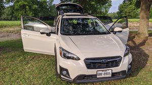 2018 Subaru Crosstrek 2.0i Premium for Sale in Sugar Land, TX