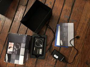Samsung MV800 digital camera for Sale in Philadelphia, PA