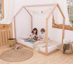 Montessori Twin Size House Bed Frame for Sale in Murfreesboro,  TN