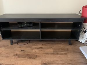 Move out sale- tv stand for Sale in Irving, TX